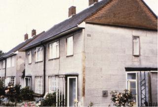 Orlit PRC House
